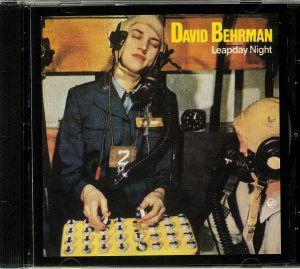 BEHRMAN, David - Leapday Night