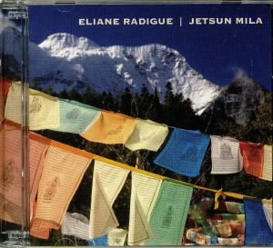 RADIGUE, Elaine - Jetsun Mila