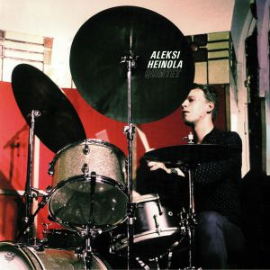 AKEKSI HEINOLA QUINTET - Aleksi Heinola Quintet