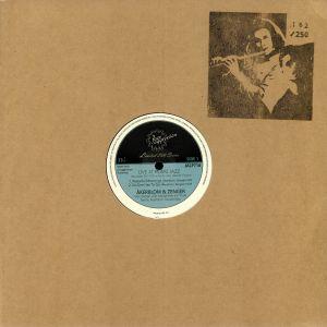 AKERBLOM/ZENGER - Live At Romu Jazz