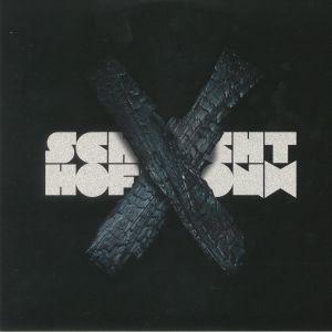 SCHLACHTHOFBRONX - X