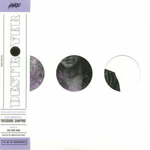SHAPIRO, Theodore - Destroyer (Soundtrack)