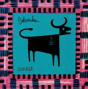 SIDEWINDERS, The - Cuacha (reissue)