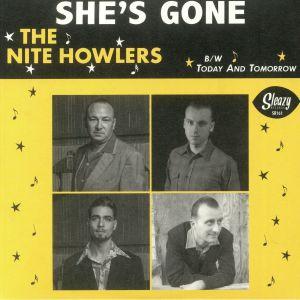 NITE HOWLERS, The - She's Gone