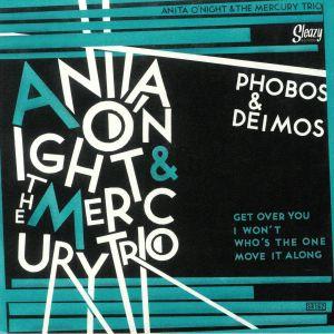 O'NIGHT, Anita & THE MERCURY TRIO - Phobos & Deimos