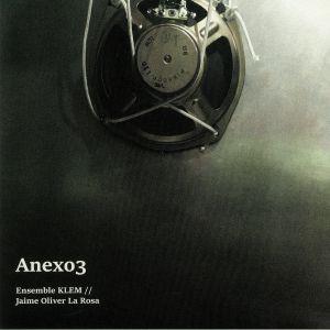 ENSEMBLE KLEM/JAIME OLIVER LA ROSA - Anexo3