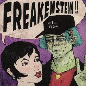 TH DA FREAK - Freakenstein