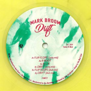 BROOM, Mark - Drift