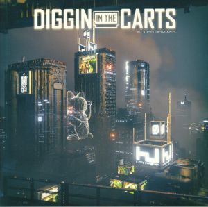 KODE 9/SOSHI HOSOI/KOICHI ISHIBASHI/YUZO KOSHIRO/TADAHIRO NITTA - Diggin In The Carts Remixes