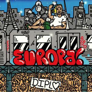 DIPLO - Europa!