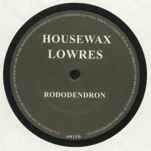 LOWRES - Rododendron