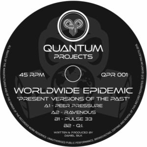 WORLDWIDE EPIDEMIC - Versions Of The Past
