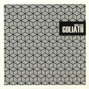 BOSS AXIS - Goliath