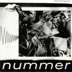NUMMER - Space Oddities Vol 1