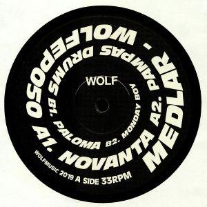 MEDLAR - WOLFEP 050