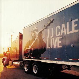 CALE, JJ - Live (reissue)
