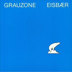GRAUZONE - Eisbaer