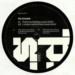 GRINDVIK, Par - Remix 2