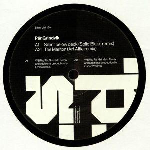 GRINDVIK, Par - Remix 4