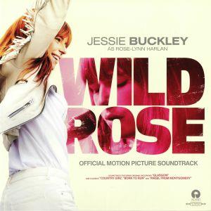 BUCKLEY, Jessie - Wild Rose (Soundtrack)