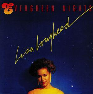 LOUGHEED, Lisa - Evergreen Nights (reissue)