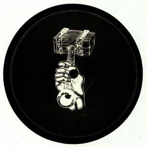 RENDERED/DUALIT/BLURRED BOY/SURIT - Spakona EP