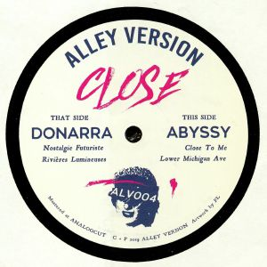 ABYSSY/DONARRA - Close