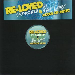 DR PACKER/MARK LOWER - Moods Of Music