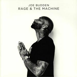 BUDDEN, Joe - Rage & The Machine