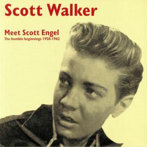 Meet Scott Engel: The Humble Beginnings 1958-1962