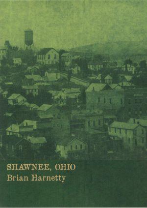 HARNETTY, Brian - Shawnee Ohio