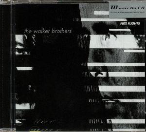 WALKER BROTHERS, The - Nite Flights