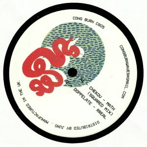 CHEKOV/DOPPELATE/CAMIN/HOWES - Cong Burn 05