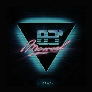 MARVEL83 - Genesis