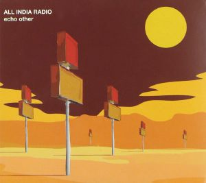 ALL INDIA RADIO - Echo Other