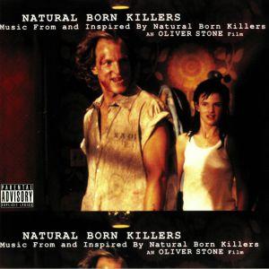 VARIOUS - Natural Born Killers (25th Anniversary Edition) (Soundtrack)