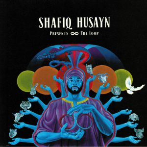 HUSAYN, Shafiq - The Loop