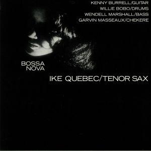 QUEBEC, Ike/TENOR SAX - Bossa Nova Soul Samba