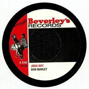 MARLEY, Bob - Judge Not