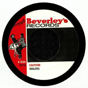 WAILERS, The/PETER TOSH - Caution