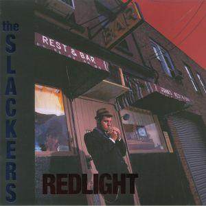 SLACKERS, The - Redlight (20th Anniversary)