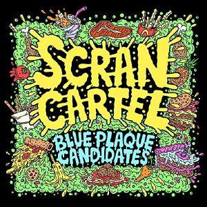 SCRAN CARTEL - Blue Plaque Candidates