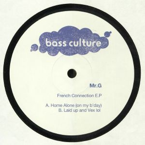 MR G - French Connection EP