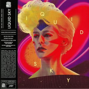 TSUKERMAN, Slava/BRENDA I HUTCHINSON/CLIVE SMITH - Liquid Sky (Soundtrack)