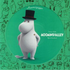 VARIOUS - Moomin Valley: Moominpappa (Soundtrack)