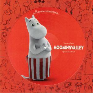 VARIOUS - Moomin Valley: Moominmamma (Soundtrack)