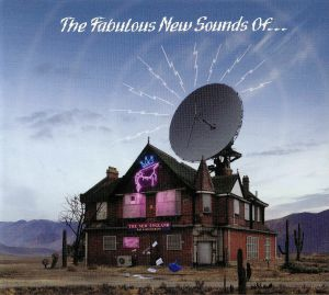 KING PRAWN - The Fabulous New Sounds Of