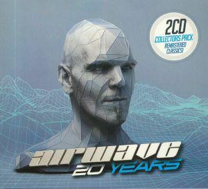 AIRWAVE - Airwave 20 Years (remastered)