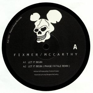 FIXMER/McCARTHY - Let It Begin