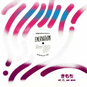 DREAMLOGICC - Enervation